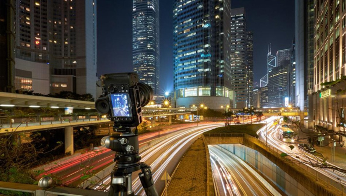 Photographing Hong Kong With Elia Locardi / Behind The Scenes Episode 13 and 14