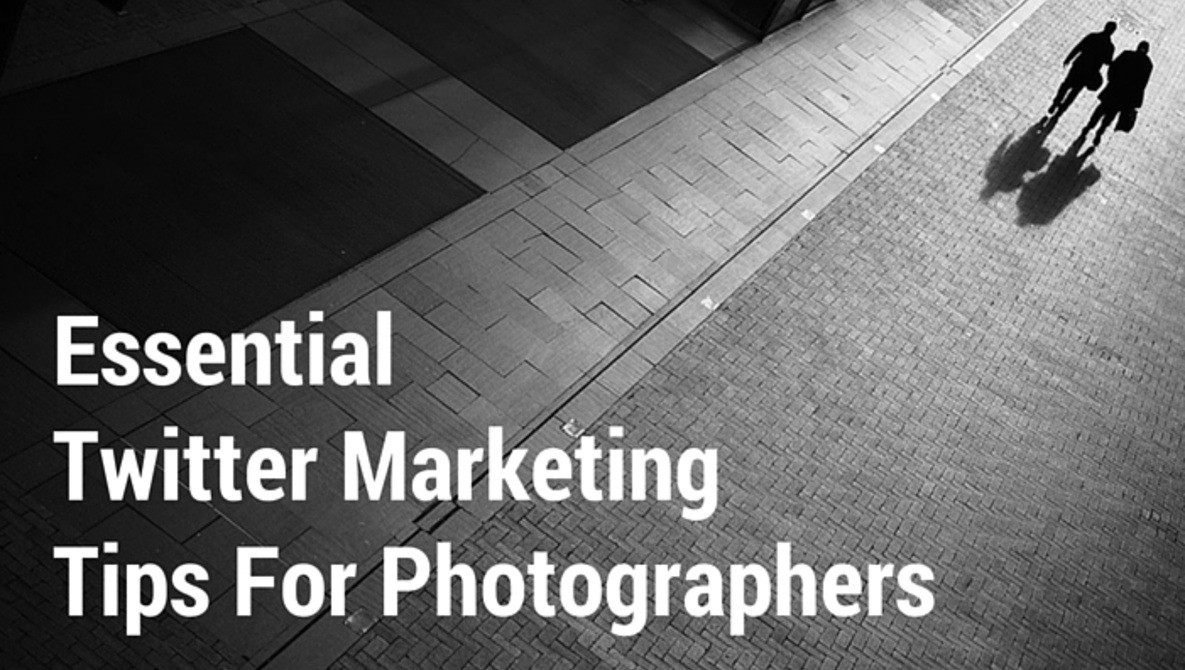 Essential Twitter Marketing Tips for Photographers | Fstoppers