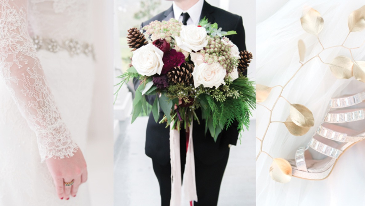 The Top Five Most Influential Wedding Blogs