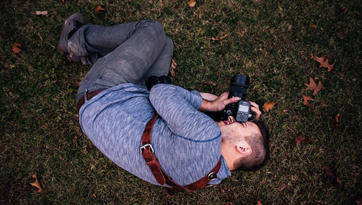 Six Photography Mistakes You May Not Realize You're Making