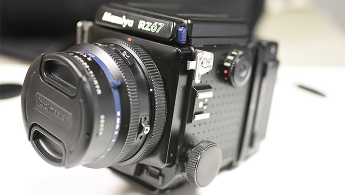 Bigger Than \'Full-Frame\': Picking a Medium-Format Camera | Fstoppers