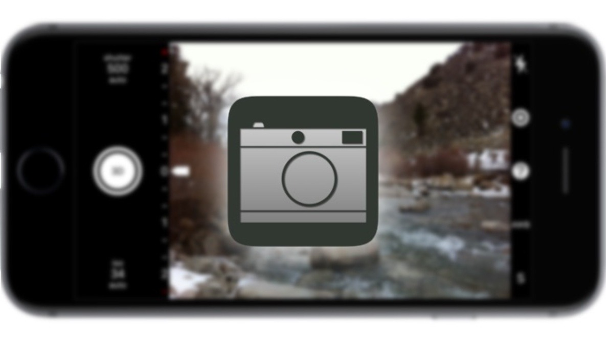 Custom Cam: The Best Professional iPhone Camera App Yet