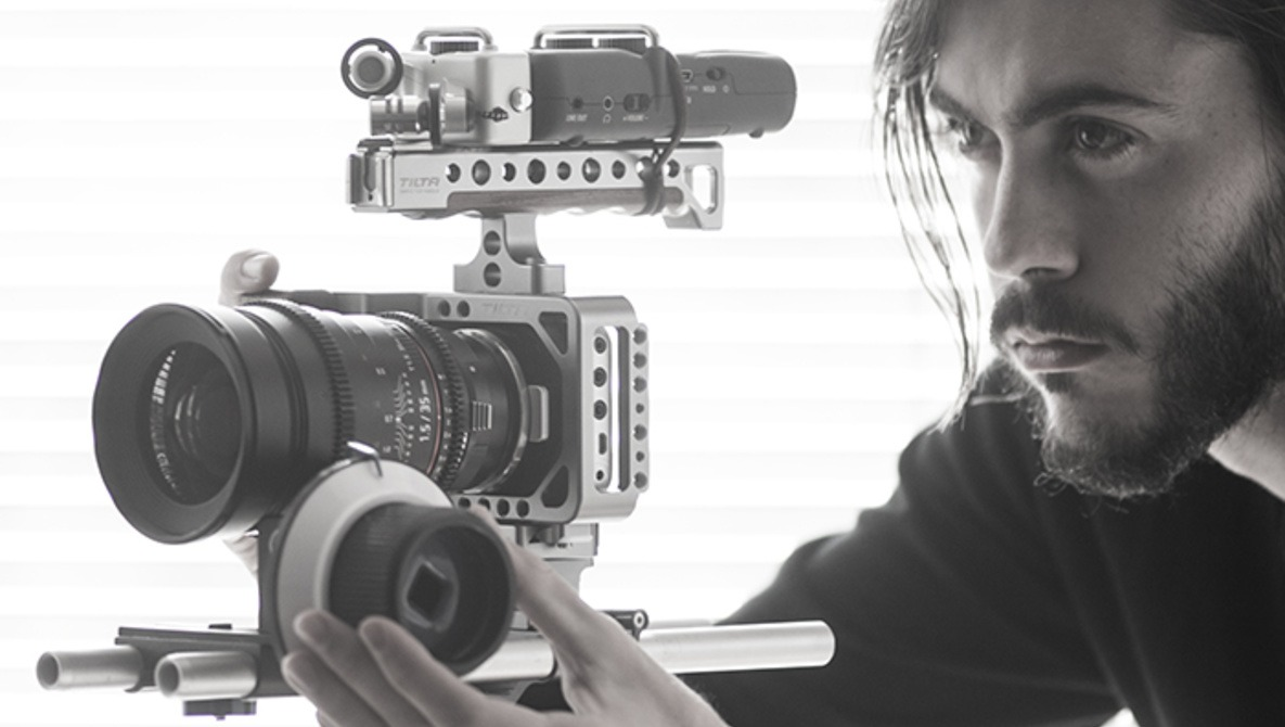 Learn From the Pros: How Filmmakers Fast-Track Their Way Into the Industry