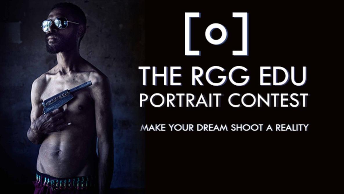 PRO EDU Portraiture Photo Contest: Win over 50K in Prizes