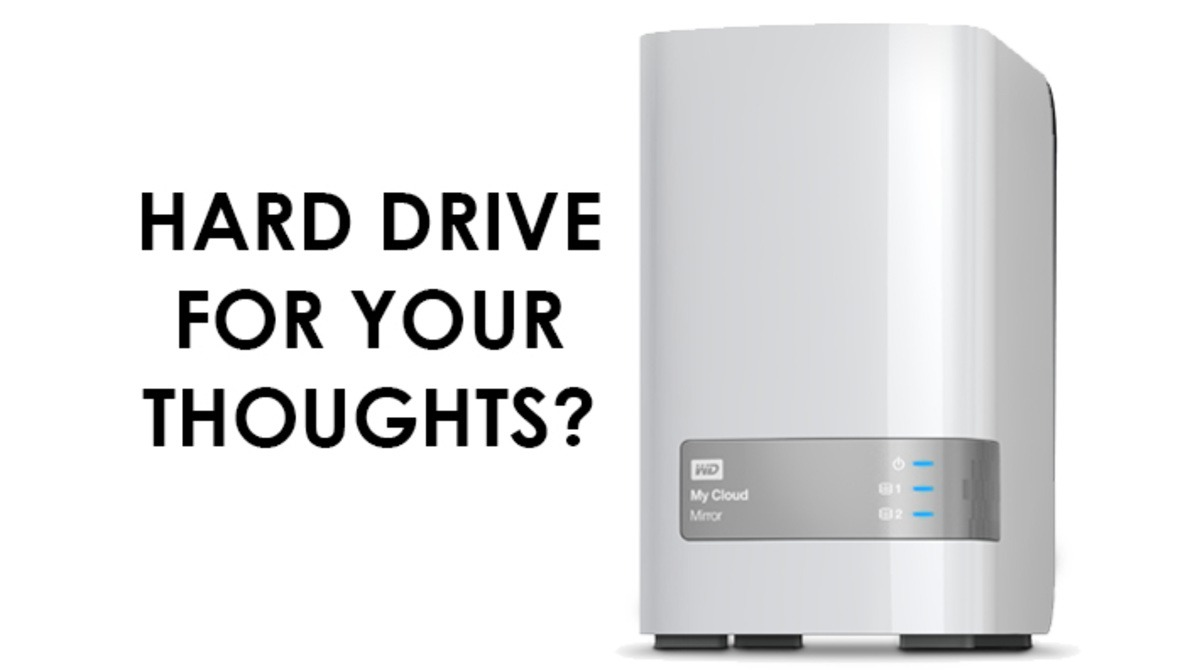Win 1 of 3 My Cloud Mirror 2 Hard Drives With A Single Comment - $300 Value [UPDATED]