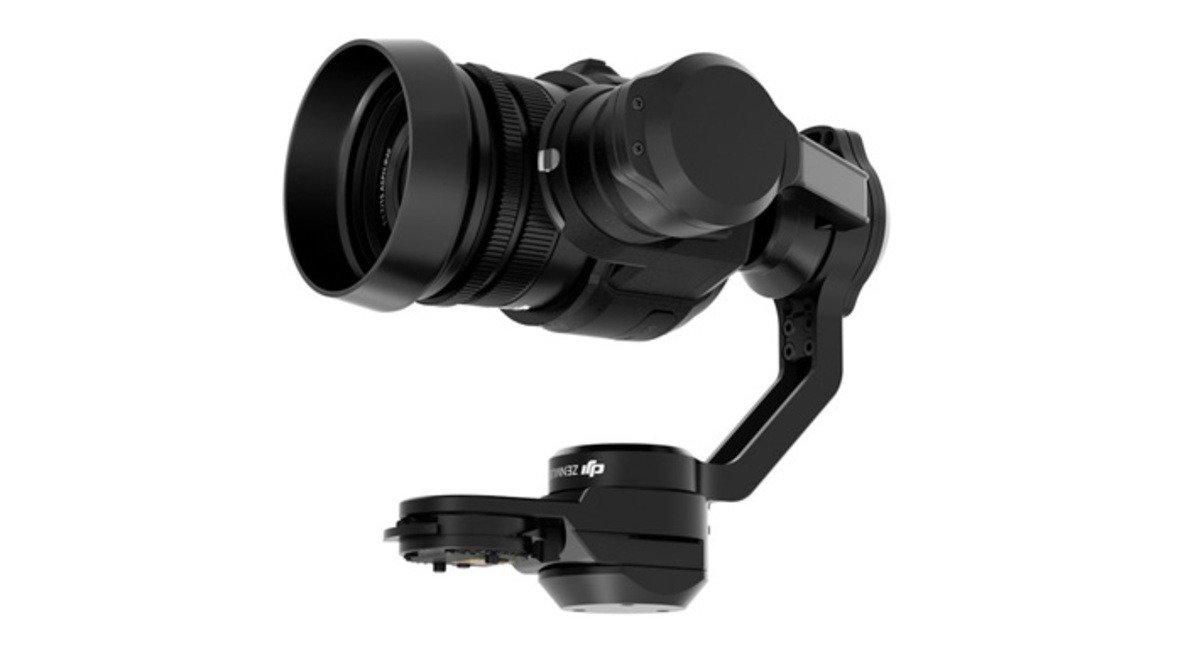 Is The Dji Osmo X5 The Ultimate Steadicam System Fstoppers