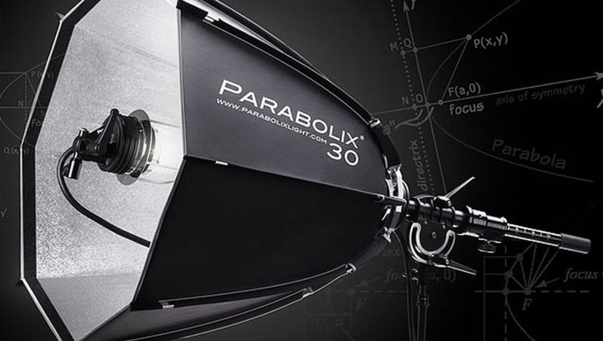 Fstoppers Reviews the Parabolix Parabolic Reflectors