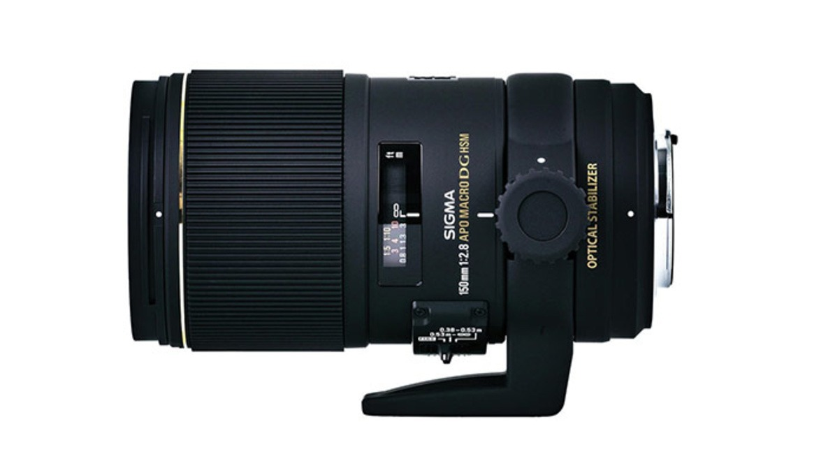 Fstoppers Reviews the Sigma 150mm f/2 8 EX DG OS HSM APO Macro Lens