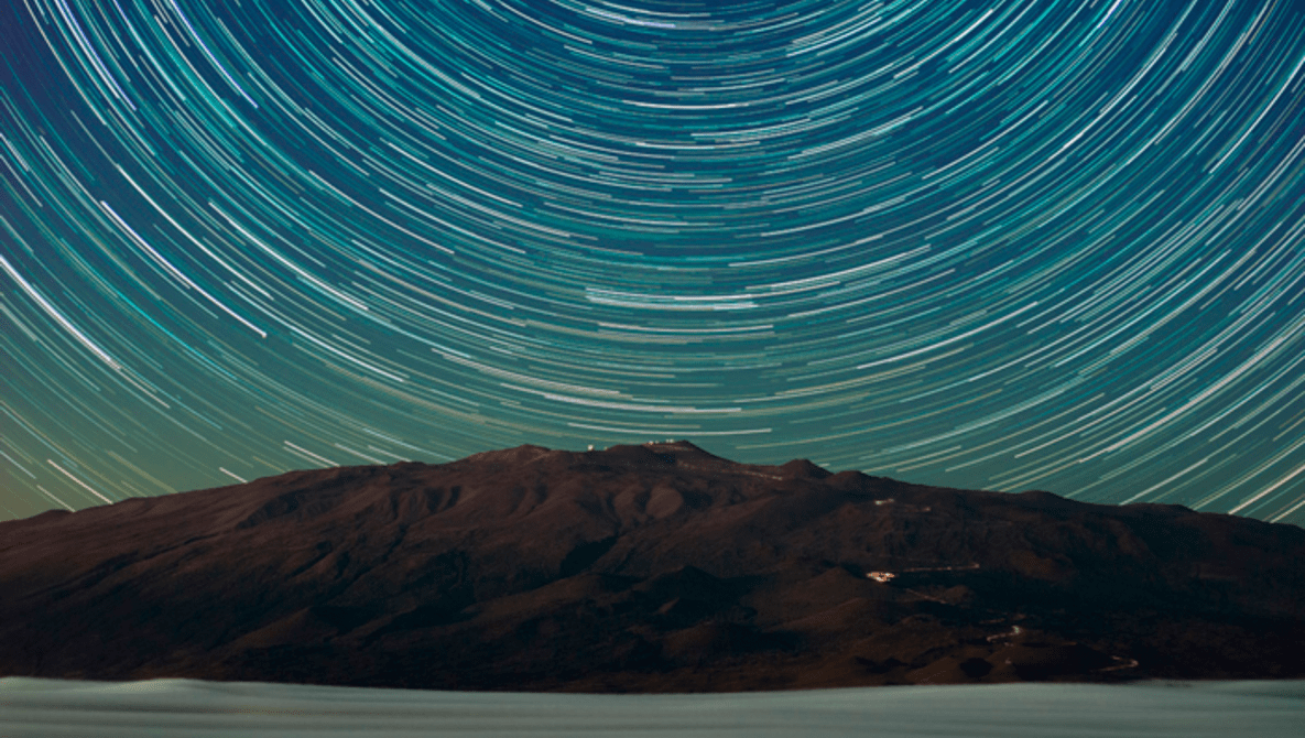 Star Trail Processing and Six Tips that will Boost your Night