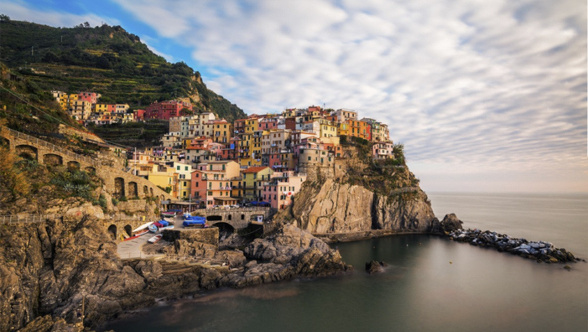Five Things Your Photos Need for You to Make a Good Living as a Travel Photographer