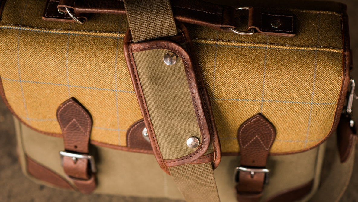 Fstoppers Reviews the Hawkesmill Jermyn Street Bag