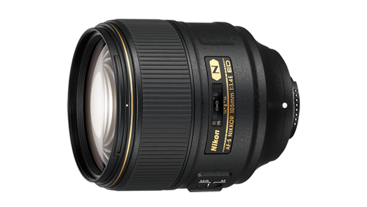 Nikon's New AF-S Nikkor 105mm f/1.4E ED Lens Is Probably the New Bokeh King