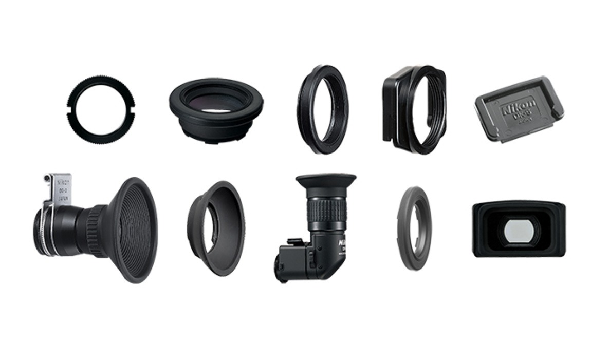 Hands On With Nikon Eyepieces Often Forgotten And Highly Underrated Camera Parts Diagram Accessories