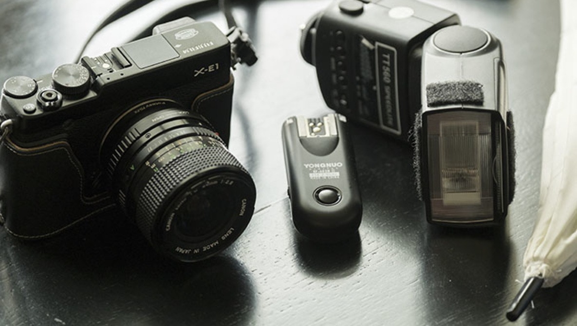No Excuses: Beginners, Don't Blame Your Budget Gear for Your Crappy Pictures