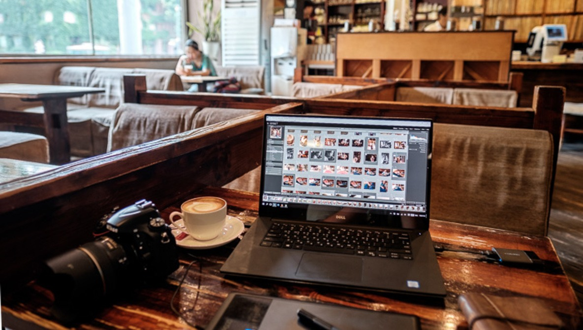 My Experience With the Dell XPS 15 UHD - A Windows Laptop to Compete