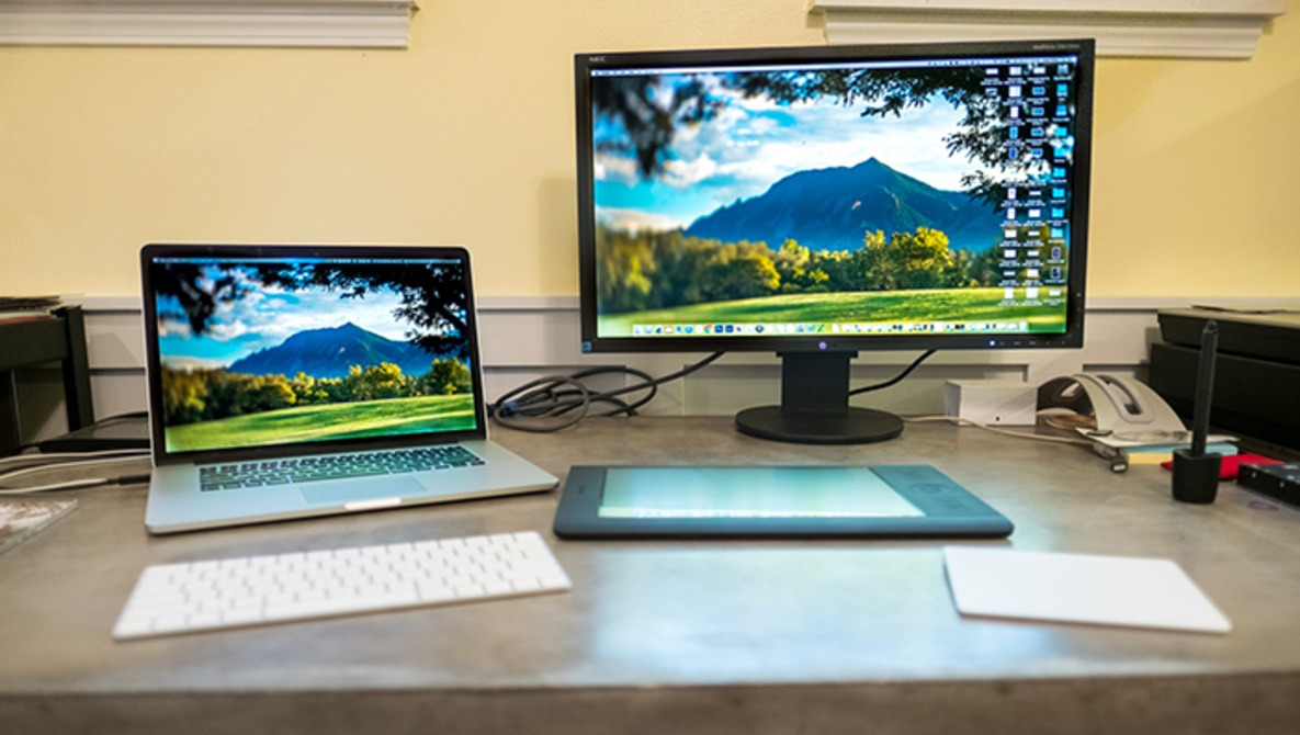 Review: NEC's EA275WMI 27-Inch Display Offers a Reasonable