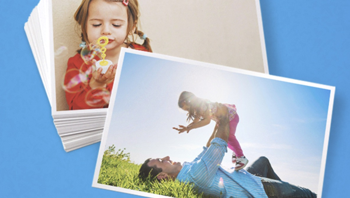 Amazon Launches Photo Printing Service