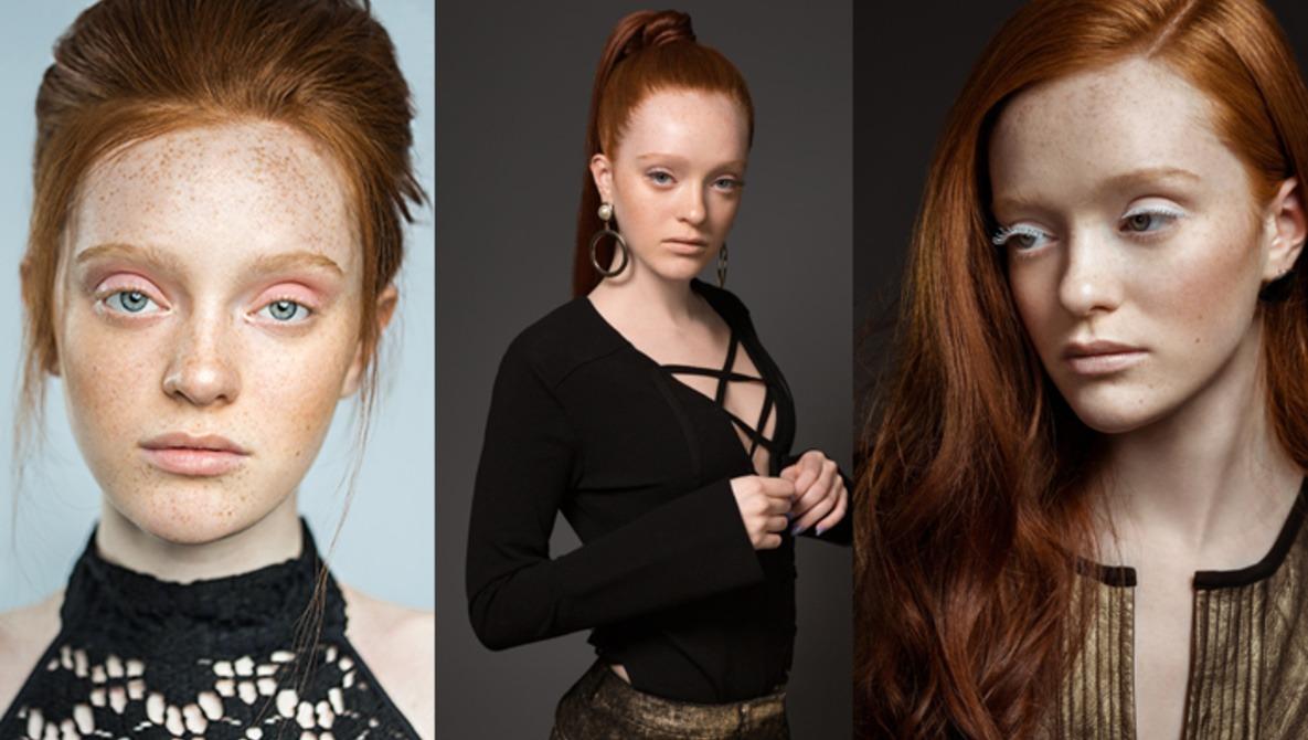 Three Easy Fashion and Beauty Lighting Setups | Fstoppers