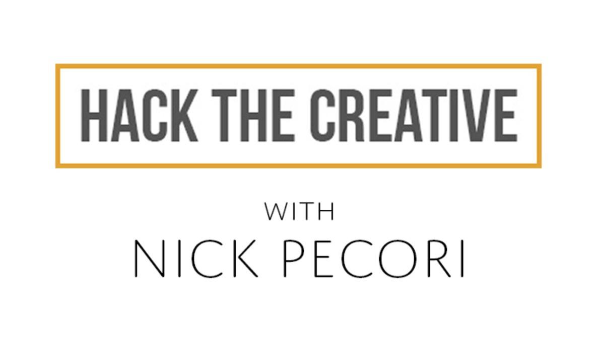 Podcast: I Explain My Keys To Success For Evolving As A Photographer & Creative