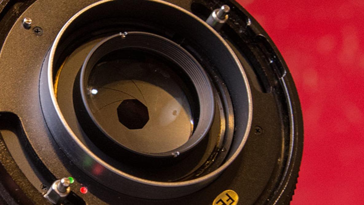 Why Leaf Shutter Lenses Aren't Important for the Fujifilm GFX 50S