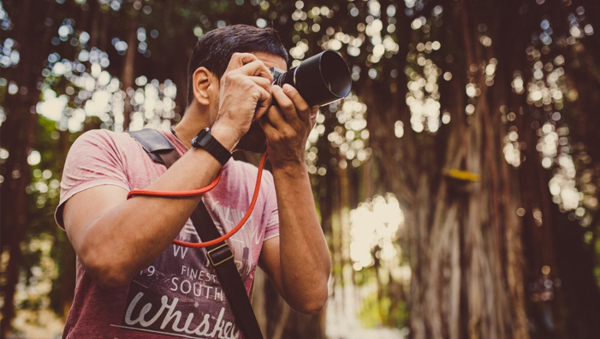 Five Things They Never Told You About Becoming a Photographer