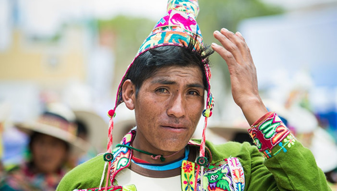 Travel Throwback: Exploring Bolivia with the Nikon D800 and No Reservations