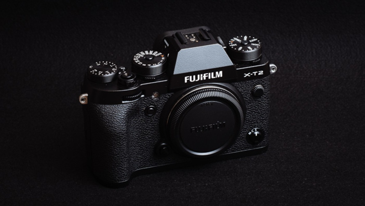 Five Things Fuji Missed With the X-T2