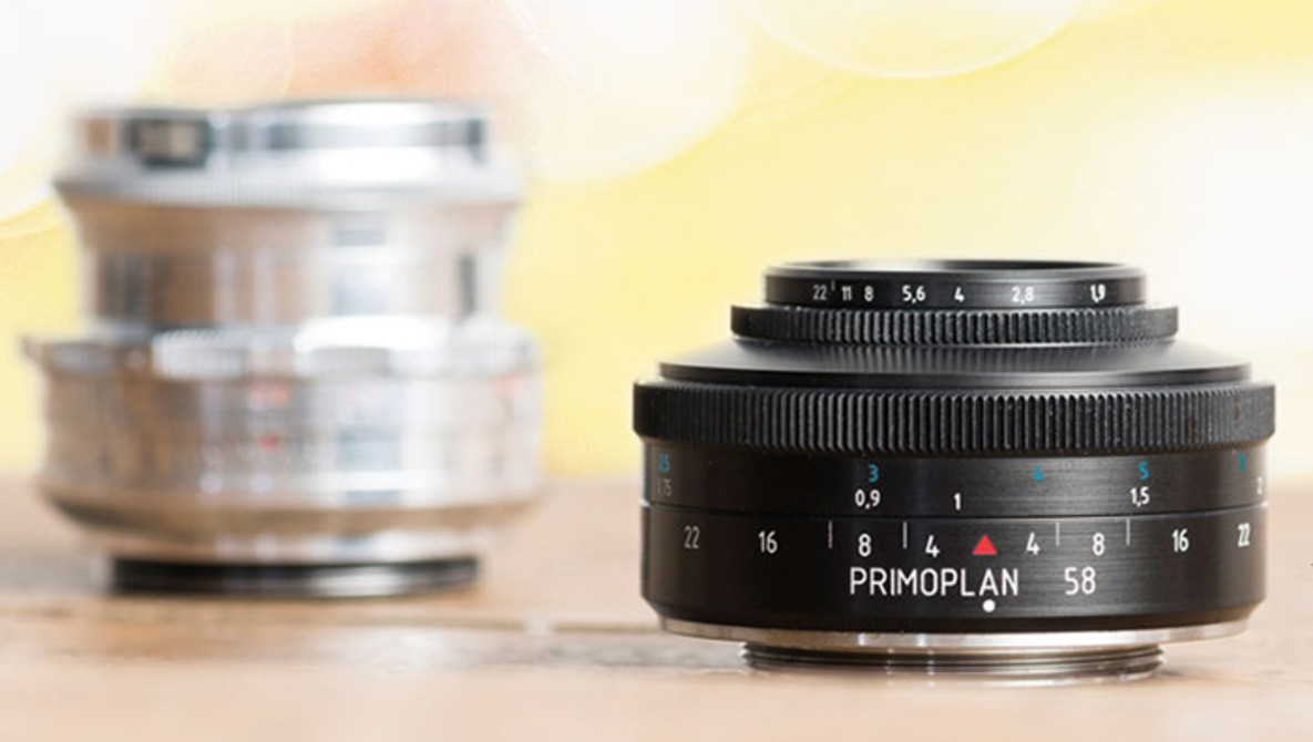 Meyer Optik Crushes Their Kickstarter Goal For Their 58mm f/1.9 'Wonder Bokeh' Lens