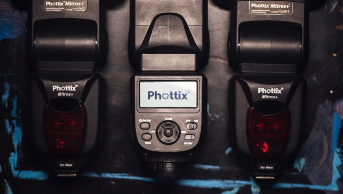 Fstoppers Reviews the Phottix Mitros+ TTL Hotshoe Flash