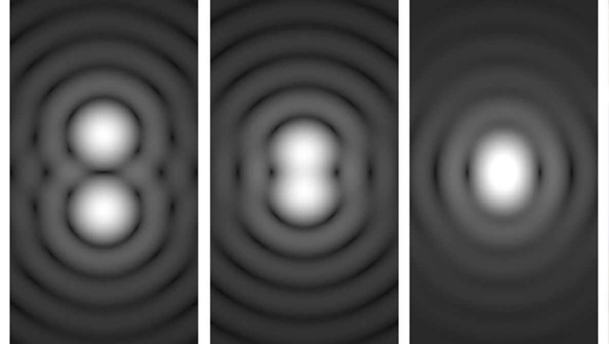 Scientists Rewrite Optics, Pave Way for Ultra-High-Resolution Photography