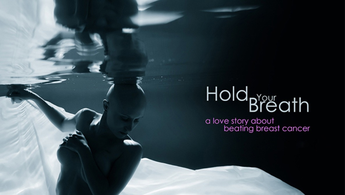 Hold Your Breath: The Healing of Photography Underwater