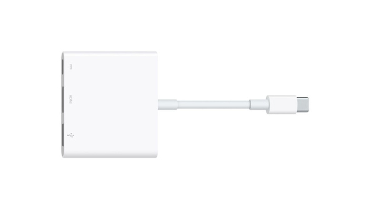 Apple's New USB-C/Thunderbolt Adapters Are Extremely Unreliable