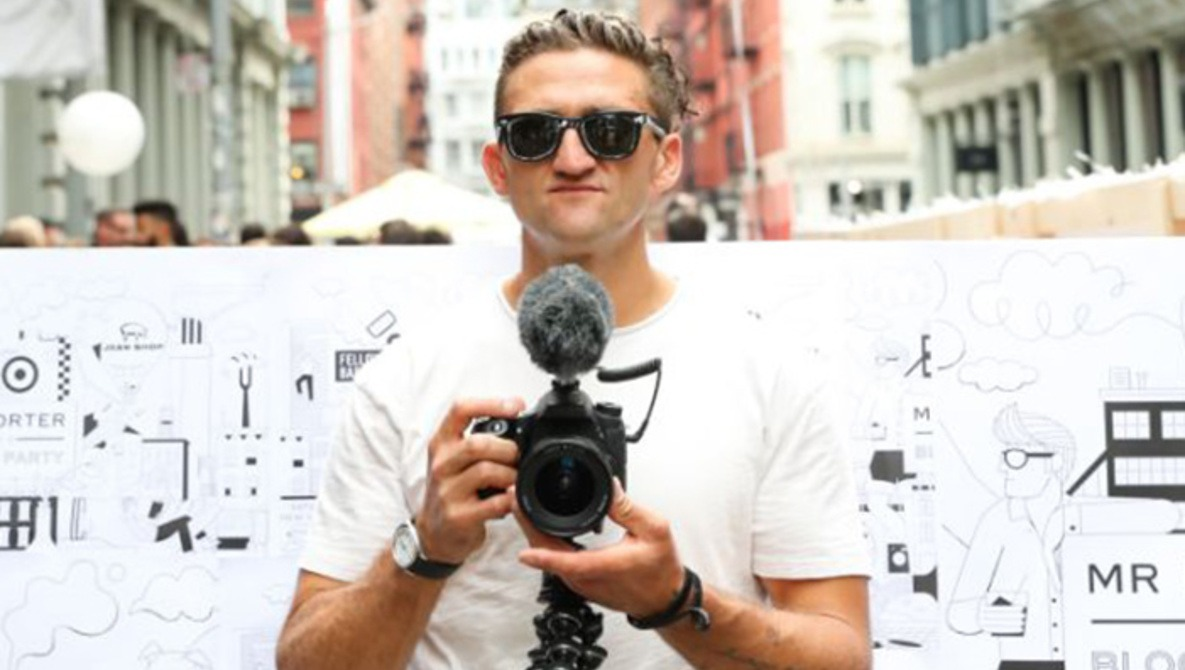 Casey Neistat to Begin Producing Video Content for CNN as they Acquire 'Beme' App
