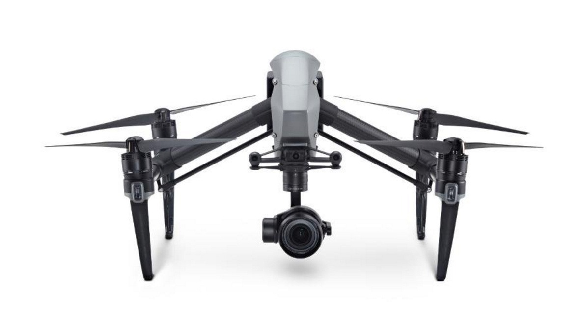 The Long Awaited Inspire 2 Is Finally Here (And So Is The Phantom 4 Pro)