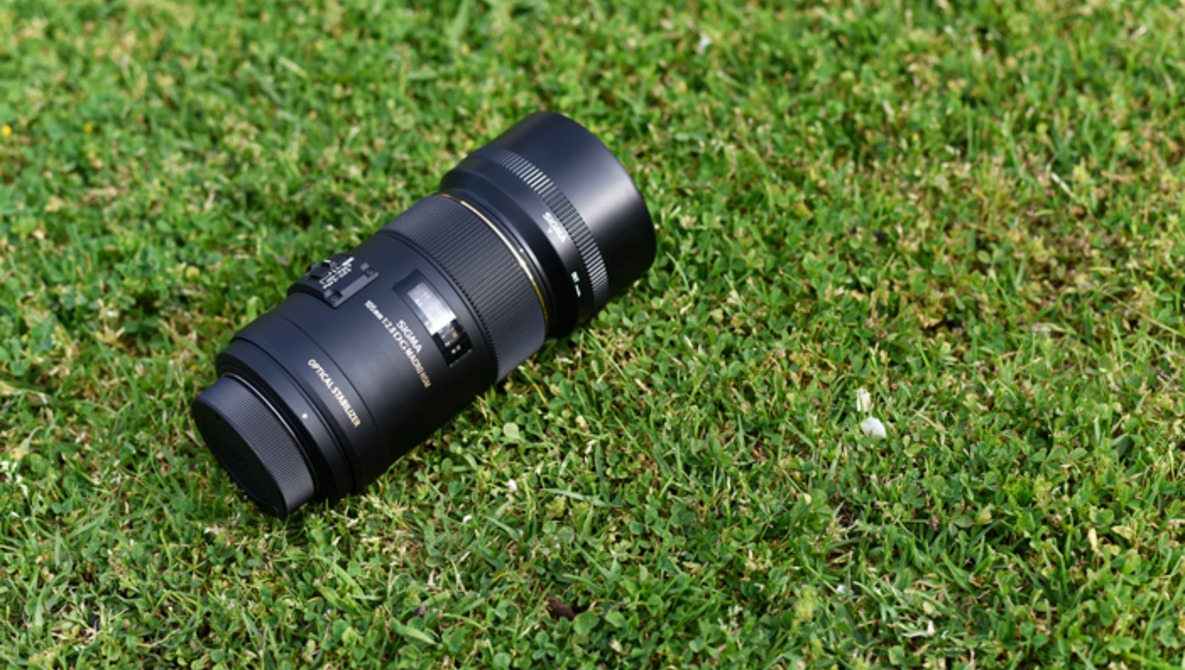 Fstoppers Reviews Sigma 105mm f/2.8 EX DG OS Macro HSM Lens