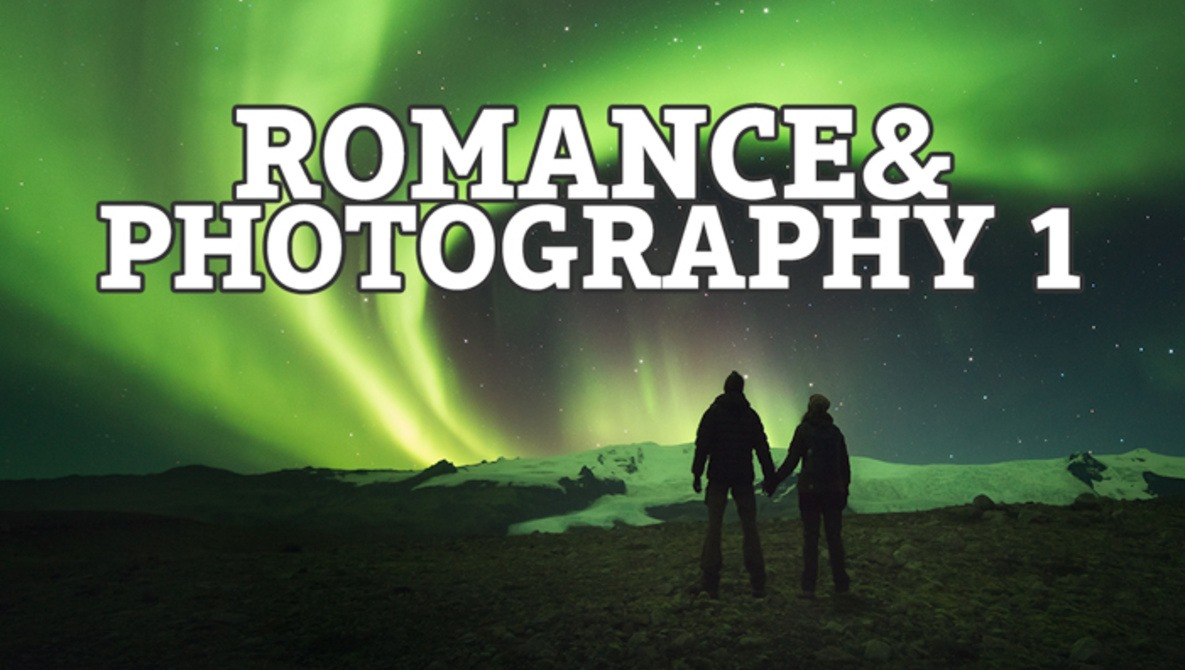 Photography Couples - Part 1: Combining Romance and Photography |