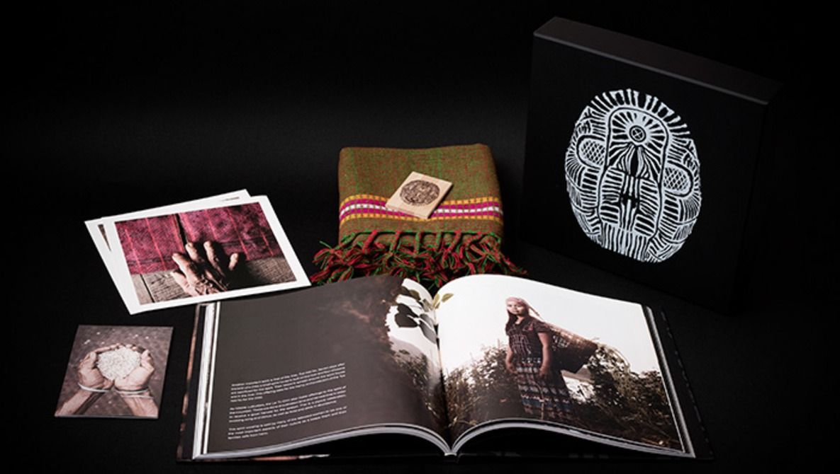 Self-Publishing a Photography Book Using Kickstarter