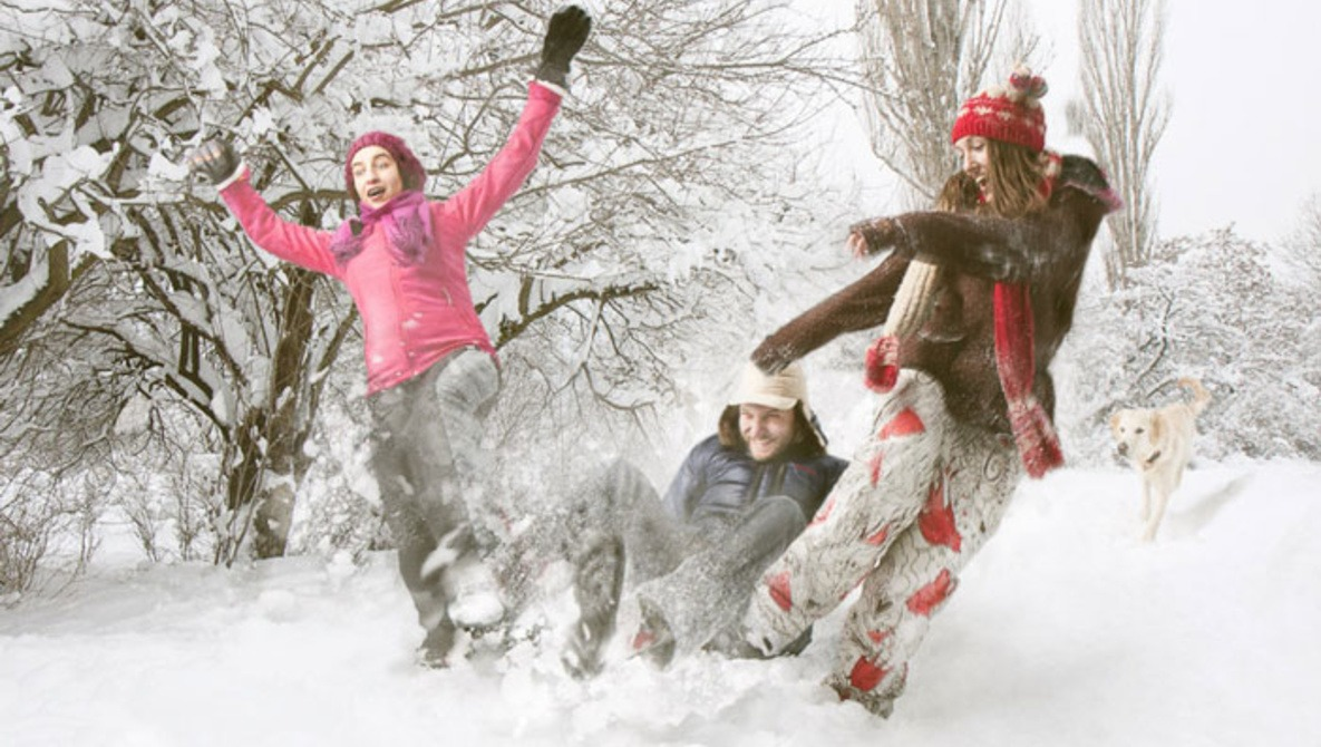 Tips for Photographing In Snow