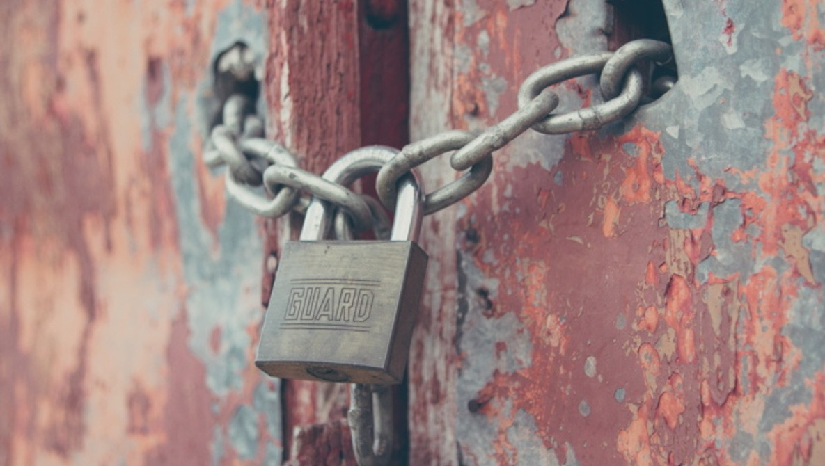 Safe and Sound? Photographers, Videographers, and the Question of Encryption