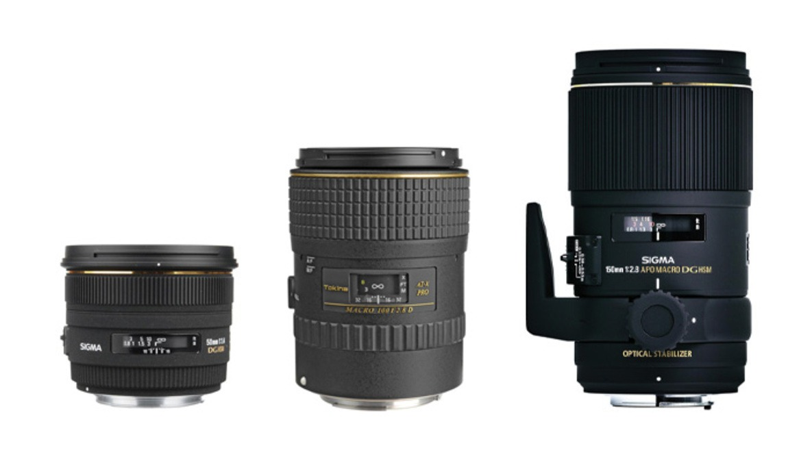 3 Great Lenses That Aren't On Your Radar But Probably Should Be