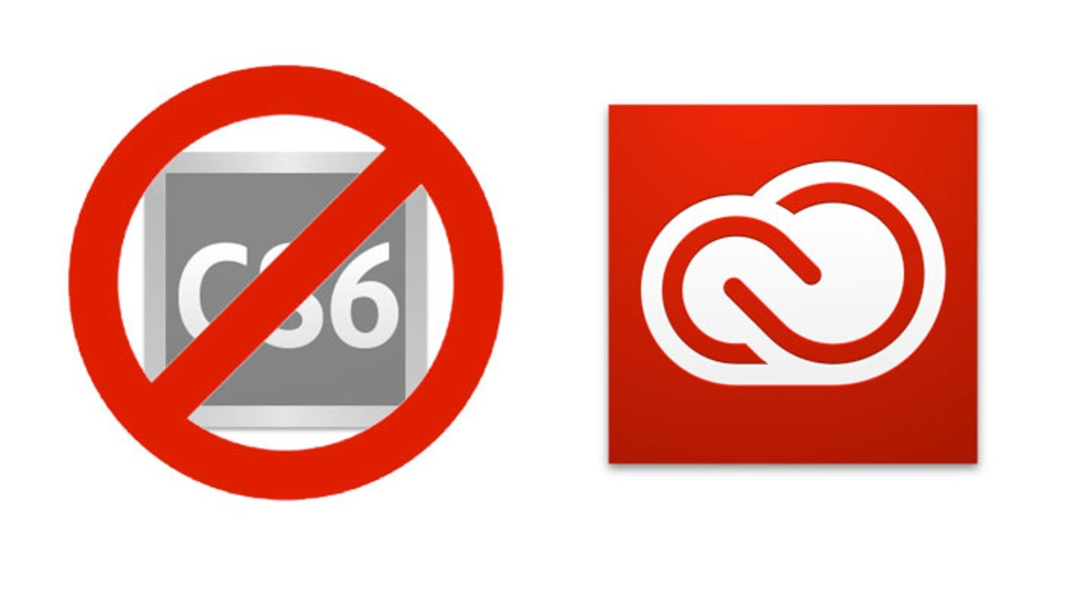 Adobe: Creative Suite Is Dead, Long Live Creative Cloud
