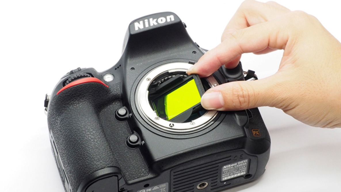 Preview: The First Ever Wide-Angle Astrophotography Filter for Full Frame Nikon Cameras