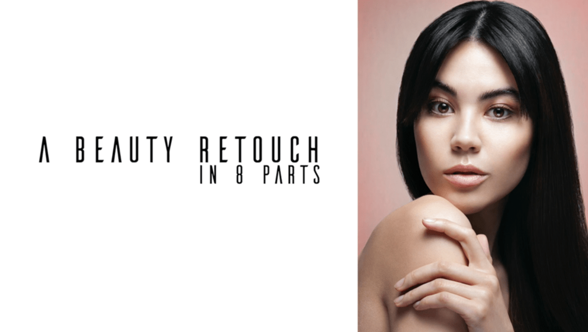 In-Depth Beauty Retouching with Sarah Tucker   Fstoppers