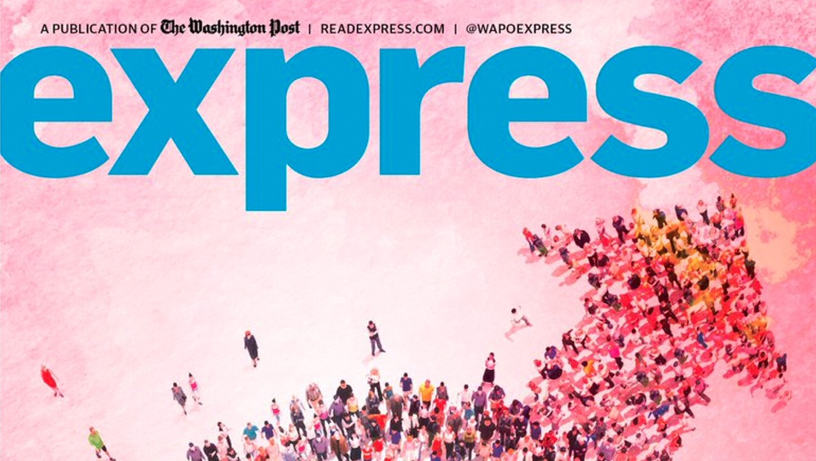 Washington Post Makes Egregious Cover Photo Error