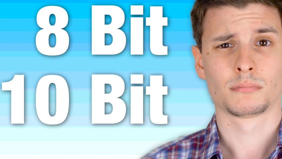 Can you see the difference between 10 bit and 8 bit images and video footage fstoppers
