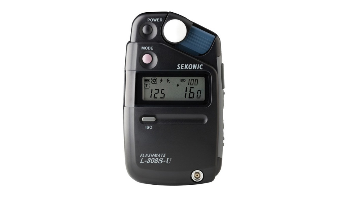 Why Every Photographer Should Own a Light Meter