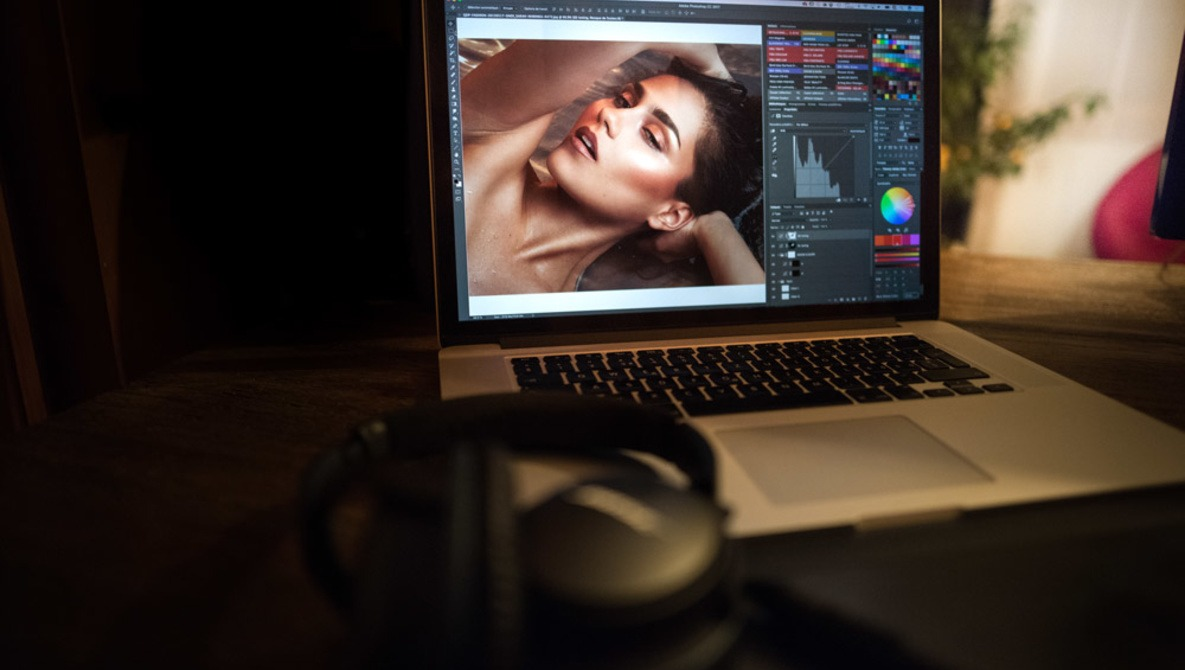 Five Things You Should Learn to Improve Your Retouching