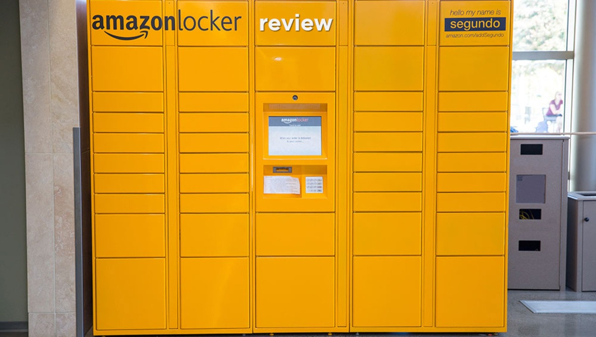 2018 sneakers vast selection coupon codes How Did I Not Find Out About This Sooner? - Amazon Locker ...