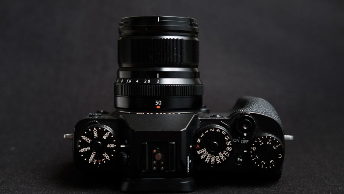 Fstoppers Reviews The Fujifilm 50mm F 2 Wr Xf 23mm F2 R