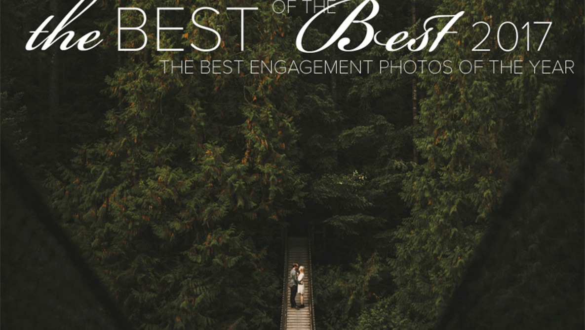The Deadline to Enter Junebug Best of the Best Engagement Photos 2017 Is Now!